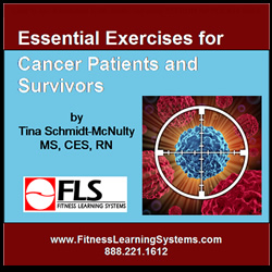 Essential Exercises for Cancer Patients and Survivors Image